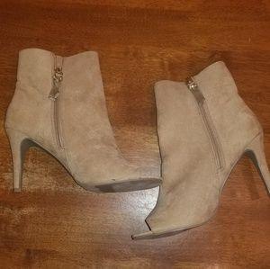 Betsey Johnson Shoes - Betsey Johnson booties